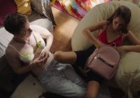 Андрей и Яна в сериале Бывшие 2 сезон 2 серия