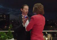 Валентин и Саша на свидание