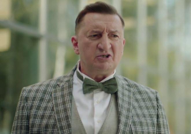 Лев Глебович с сериала Гранд