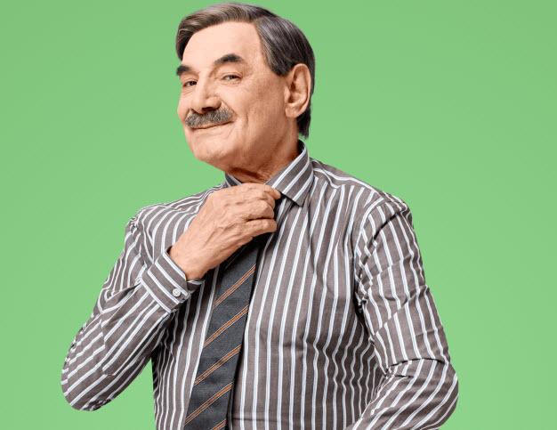 Виктор Павлович - ИП Пирогова